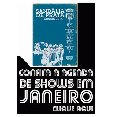 Agenda Janeiro 2014